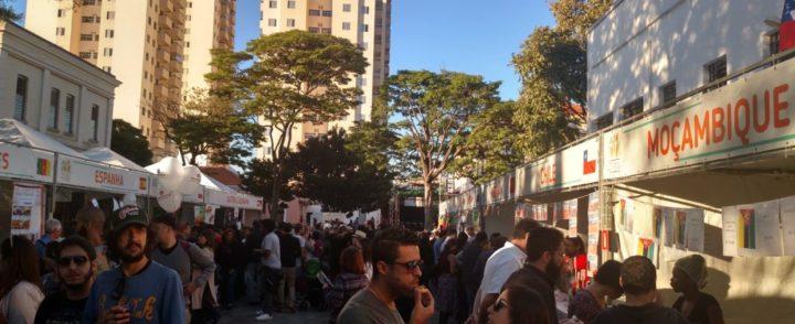 Festa do Imigrante muda datas devido à paralisação de caminhoneiros; veja