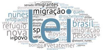 Migração ainda é pouco discutida e compreendida no Brasil, aponta FGV