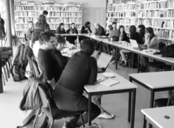 MigraMundo firma parceria internacional de conteúdo com centro de estudos de Barcelona