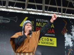 Vem aí o 6º Festival de Música e Poesia do Imigrante