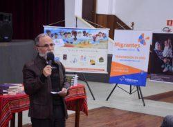 Curso em São Paulo relaciona as migrações com os documentos sociais da Igreja Católica