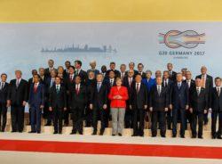 A agenda do G20 e as migrações