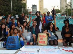 Mulheres negras, latinas e caribenhas unem vozes contra opressões e por reconhecimento