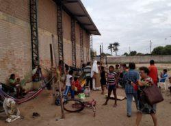 Missão do CNDH vai checar situação de migrantes venezuelanos no norte do Brasil