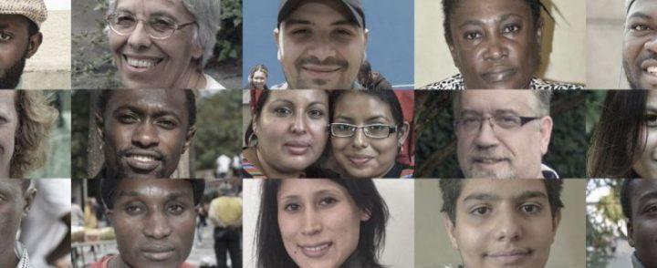 Humanizando números: conheça a parceria entre MigraMundo e Rostos da Migração