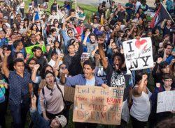 O que é o fim do DACA e o que deve ser feito pelos Dreamers nos EUA