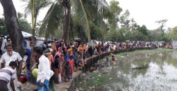 Rohingyas sofrem com perseguição, deslocamento e apatridia no Sudeste Asiático