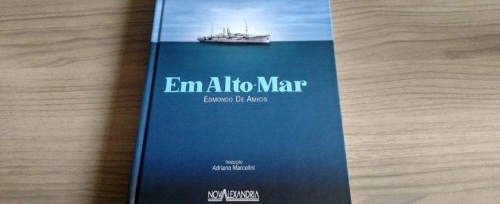 """Livro conta """"lado B"""" da migração italiana e a aproxima dos fluxos atuais"""
