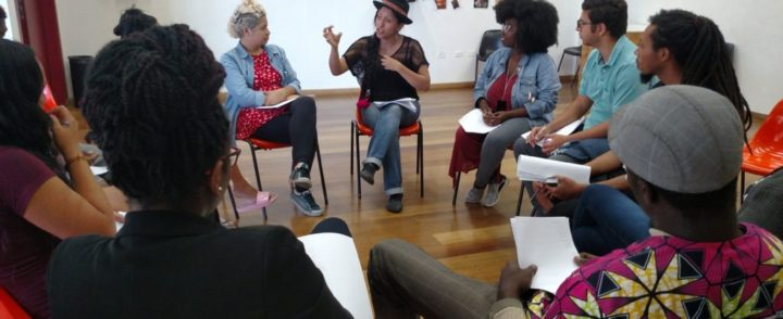 Jovens e migrantes promovem cultura e diversidade em Cidade Tiradentes