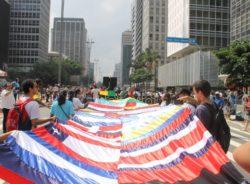 Migrantes no Brasil se dividem entre temor e indiferença com eleição