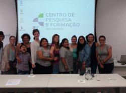 """""""Não sou o Outro"""": Falas de Mulheres Imigrantes no SESC-SP"""