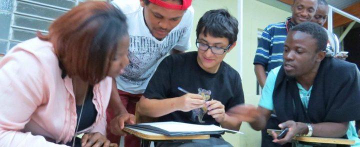 Cresce número de universidades públicas com acesso para migrantes e refugiados no Brasil