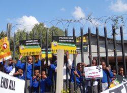 Diante de movimentos antirrefugiados e xenofóbicos, como devemos responder?