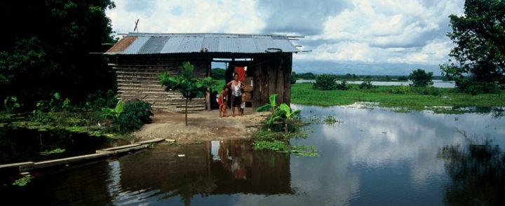 Migração ambiental precisa entrar na agenda brasileira, diz pesquisadora