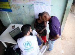 Futuro banco de intérpretes da UnB para solicitantes de refúgio pode inspirar outros projetos