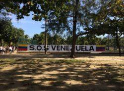 A crise venezuelana e anticrise da esquerda
