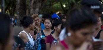 Venezuelanos são usados como bode expiatório, aponta professor