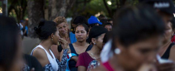 ONGs que apoiam venezuelanos em Roraima são alvo de hostilidades e fake news