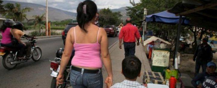 Colômbia, primeiro país de destino dos migrantes venezuelanos