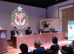 Com migrantes, seminário discute caminhos contra trabalho escravo e tráfico humano