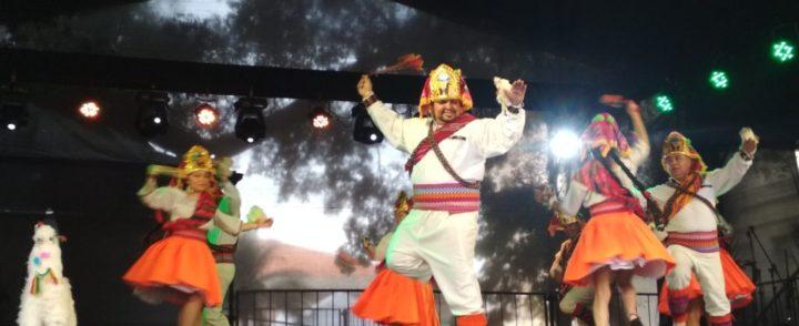 Festa do Imigrante leva público a viagem cultural sem sair de São Paulo
