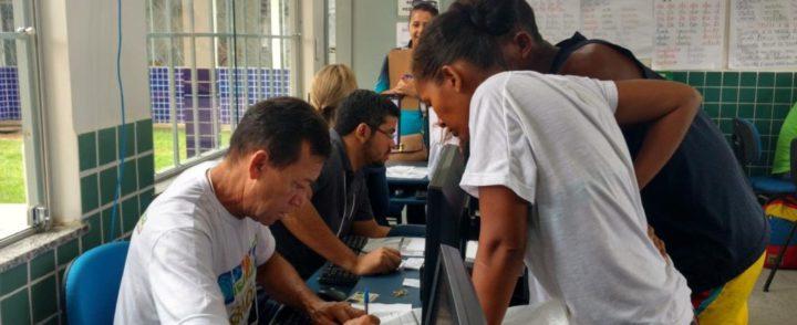 O mercado de trabalho informal em Roraima e as dificuldades vividas pelos venezuelanos