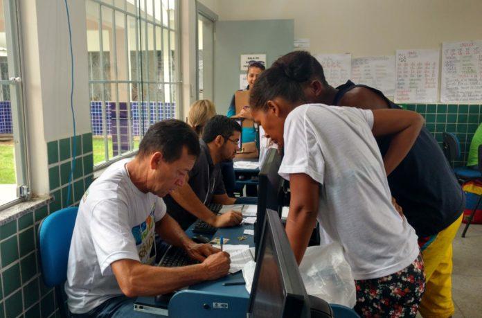 23dcb0cffcfcd O mercado de trabalho informal em Roraima e as dificuldades vividas ...