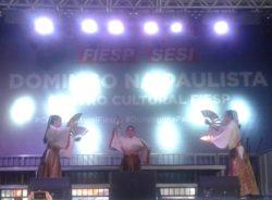 Imigração japonesa é homenageada em evento na Paulista Aberta