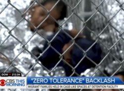 Separação de famílias: uma face da política imigratória dos Estados Unidos