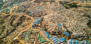 Refugiados e deslocados no mundo sobem para 68,5 milhões, aponta ACNUR