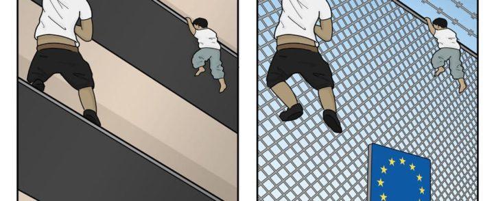 Uma reflexão a partir de Mamadou Gassama – e das trajetórias de outros migrantes