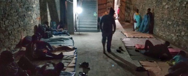 Corumbá é nova Brasileia? Haitianos enfrentam dificuldades em MS