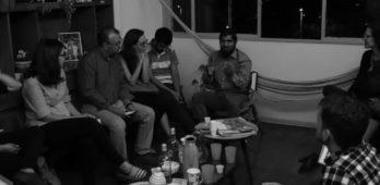 Quando o paradoxo torna-se encontro: roda de conversa em Brasília une participação política e migrações
