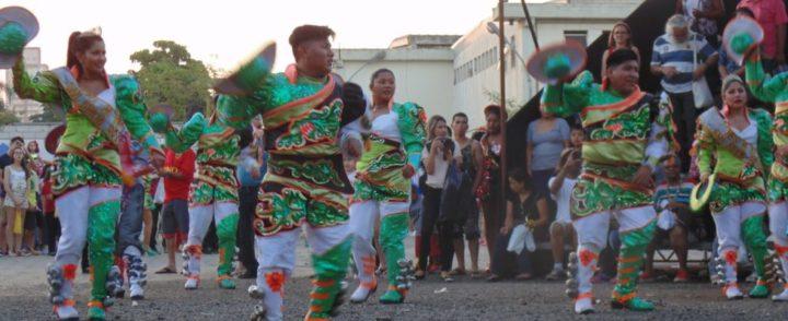 Grupos de imigrantes marcam presença em festival de cultura paulista