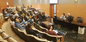 Refugiados compartilham experiências em série de palestras em São Paulo