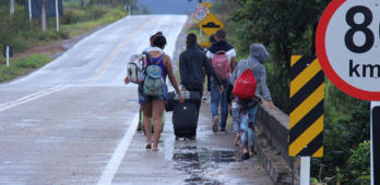 A violência no Brasil e o capítulo dos venezuelanos na fronteira