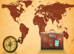 Imigrantes ou expatriados? Cinquenta tons de significados